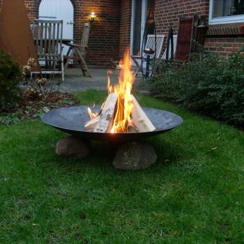 200-10460 Firebowl 800 w. fire.
