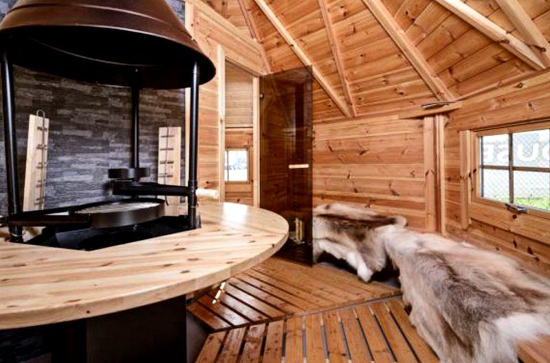saunakota von arctic aus finnland bei uns kaufen. Black Bedroom Furniture Sets. Home Design Ideas
