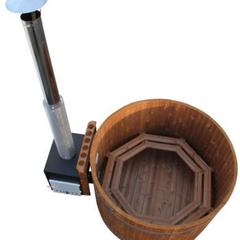 Original Woody M Cube mit Becherhalter