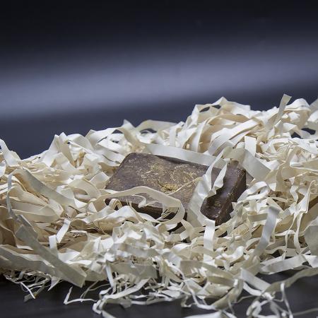 Nordische Saunaseife TEER – mit dem typischem Raucharoma