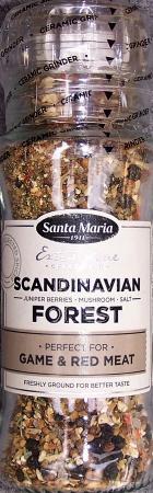 Scandinavian Forest 70 g