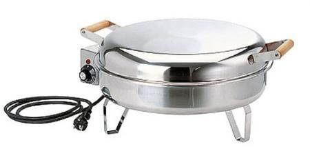 Muurikka Elektro Grill