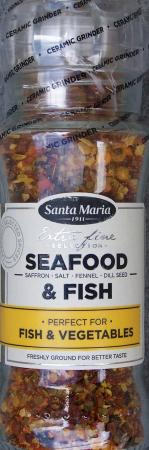 Santa Maria - Seafood & Fish 90g