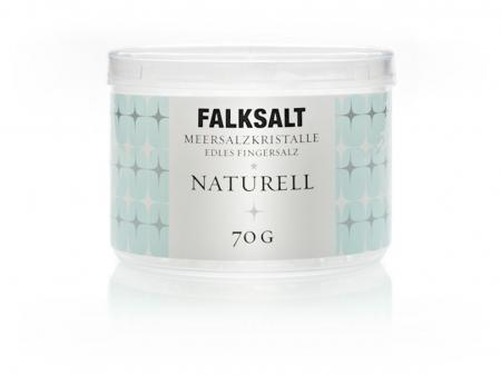 Falksalt Naturell