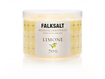 Falksalt Limone 70g