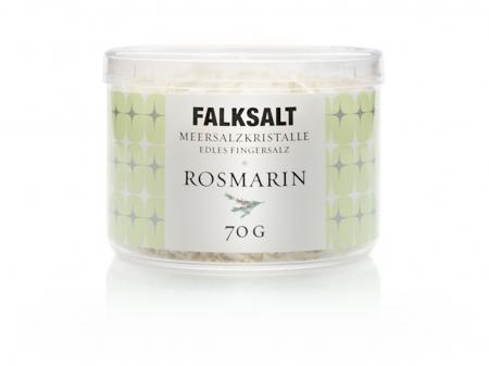 Falksalt Rosmarin 70g