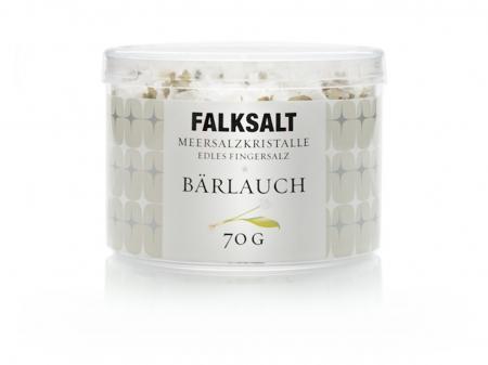 Falksalt Bärlauch 70g