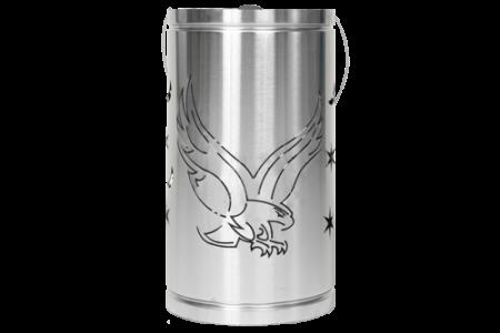 Jalo-Laterne  Adler