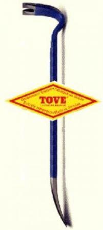 TOVE- Kuhfuß